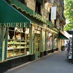 Ladurée madeleine